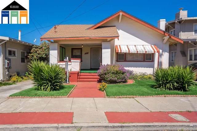 184 Oakes Blvd, San Leandro, CA 94577 (#40900804) :: RE/MAX Accord (DRE# 01491373)
