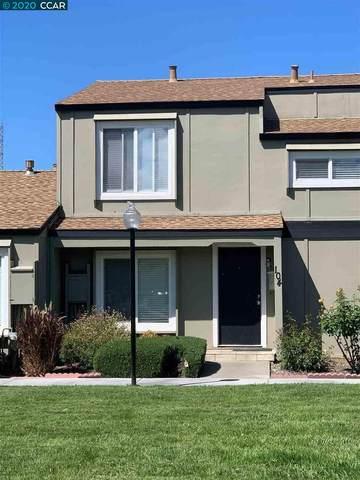104 Rainier Ln, Antioch, CA 94509 (#40900812) :: Blue Line Property Group