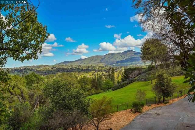440 Montcrest Pl, Danville, CA 94526 (#40900826) :: Realty World Property Network