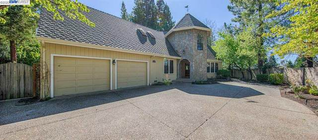 3402 Silver Maple Dr, Danville, CA 94506 (#40900833) :: Realty World Property Network