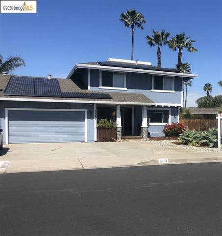 5523 Drakes Ct, Discovery Bay, CA 94505 (#40900840) :: Realty World Property Network