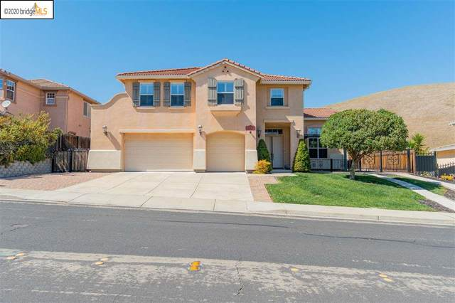 5317 Judsonville Dr, Antioch, CA 94531 (#40900847) :: Realty World Property Network