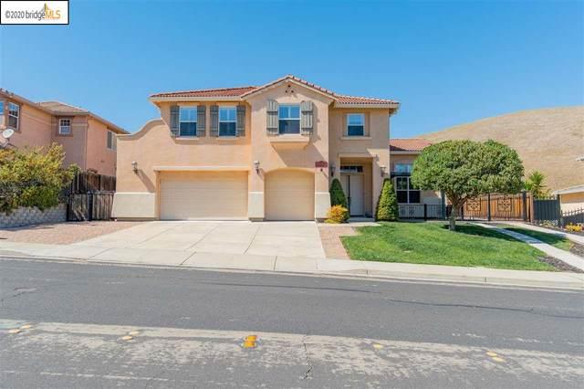 5317 Judsonville Dr, Antioch, CA 94531 (#40900847) :: Blue Line Property Group