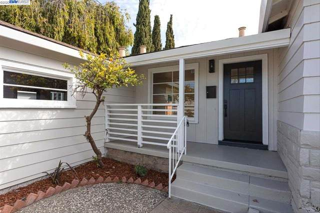 22086 Young Ave, Castro Valley, CA 94546 (#40900848) :: RE/MAX Accord (DRE# 01491373)