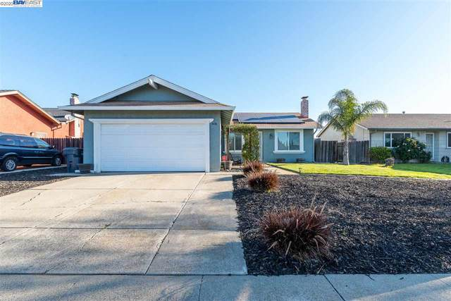 906 Pintail Drive, Suisun City, CA 94585 (#40900849) :: Realty World Property Network