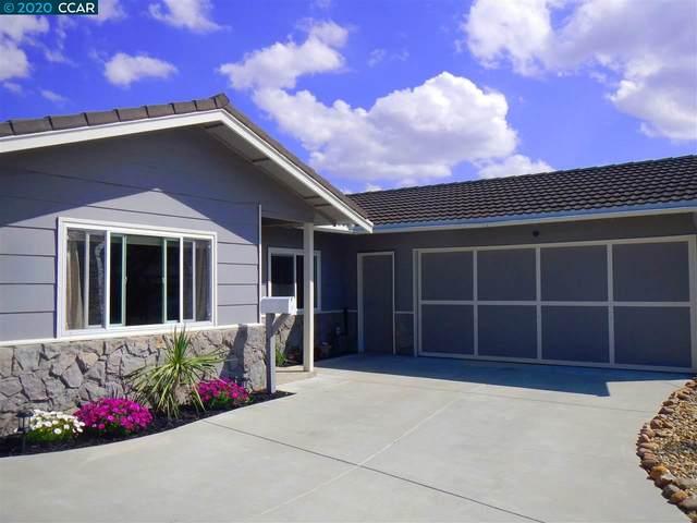 5 N Lake Cir, Antioch, CA 94509 (#40900858) :: Realty World Property Network