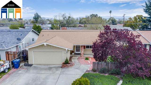 748 Wall Street, Livermore, CA 94550 (#40900866) :: RE/MAX Accord (DRE# 01491373)
