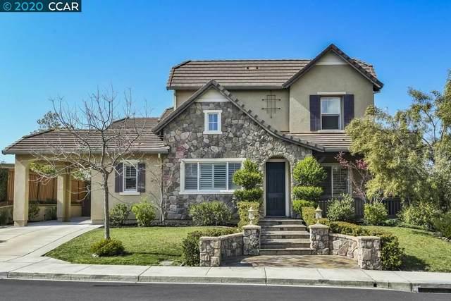 1855 Rioja Street, Danville, CA 94506 (#40900867) :: The Lucas Group