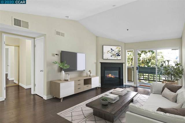 2530 Oak Road #305, Walnut Creek, CA 94597 (#40900875) :: Blue Line Property Group
