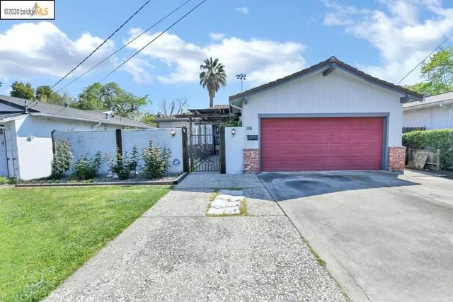 1101 C St, Antioch, CA 94509 (#40900876) :: Blue Line Property Group