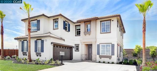 632 Copper Ridge Way, Oakley, CA 94561 (#40900881) :: The Lucas Group