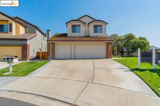 2467 Del Mar Ct, Discovery Bay, CA 94505 (#40900883) :: The Lucas Group