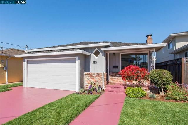 1435 Eastshore Dr, Alameda, CA 94501 (#40900886) :: Armario Venema Homes Real Estate Team