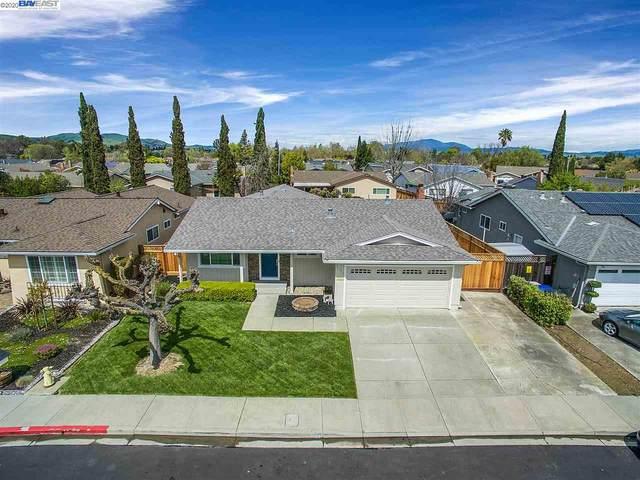 6753 Rancho Ct, Pleasanton, CA 94588 (#40900888) :: RE/MAX Accord (DRE# 01491373)