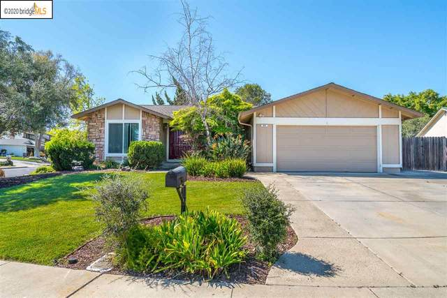 800 Laurelwood Ct, Antioch, CA 94509 (#40900897) :: Blue Line Property Group