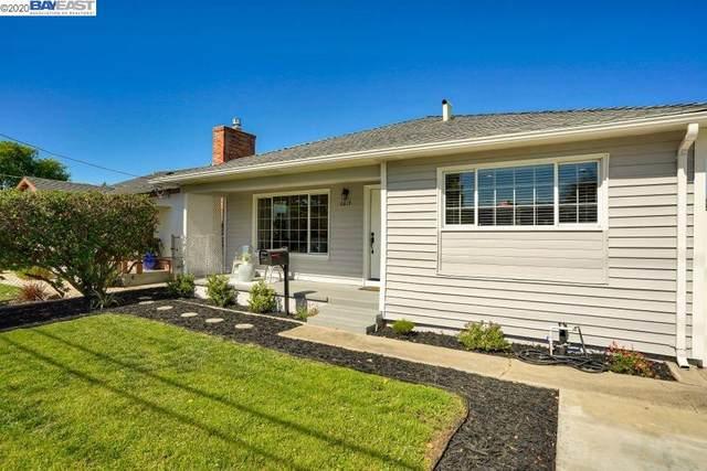 6613 Dairy Ave, Newark, CA 94560 (#40900902) :: Armario Venema Homes Real Estate Team