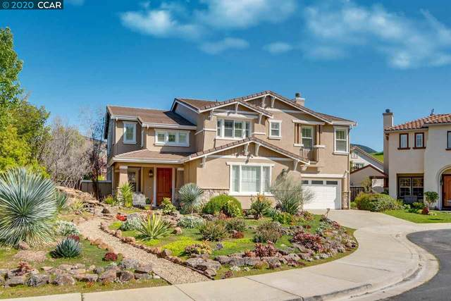 952 Maplegate Ct, Concord, CA 94521 (#40900924) :: The Lucas Group