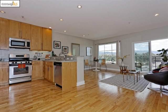 371 30th Street #202, Oakland, CA 94609 (#40900932) :: Armario Venema Homes Real Estate Team