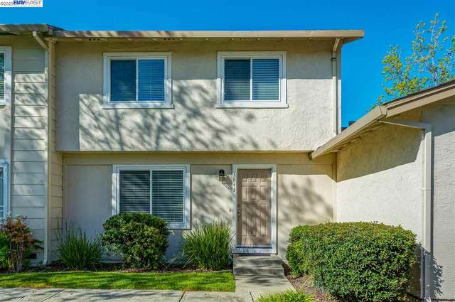 3843 Belmont Way, Pleasanton, CA 94588 (#40900933) :: The Grubb Company