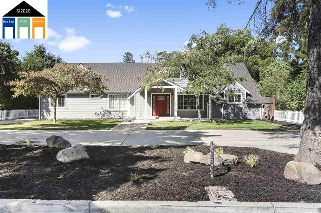 1077 Griffith Ln, Brentwood, CA 94513 (#40900942) :: The Lucas Group