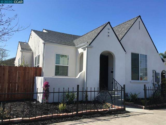 363 W 9Th St, Pittsburg, CA 94565 (#40900948) :: Armario Venema Homes Real Estate Team