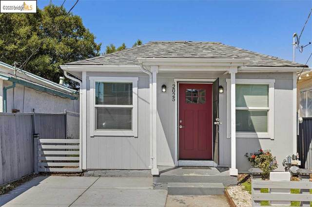 2025 81st Ave, Oakland, CA 94621 (#40900968) :: Armario Venema Homes Real Estate Team
