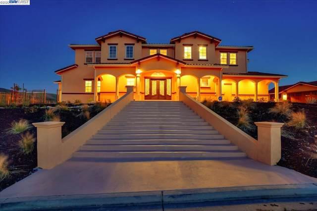 6308 Inspiration Ter, Pleasanton, CA 94566 (#40900973) :: Armario Venema Homes Real Estate Team