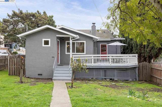 3750 Mcclelland St, Oakland, CA 94619 (#40900976) :: Armario Venema Homes Real Estate Team