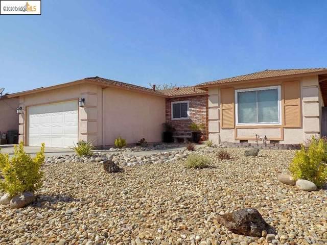 974 W Cypress Rd, Oakley, CA 94561 (#40900979) :: The Lucas Group