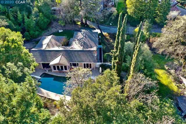 2208 Nelda Way, Alamo, CA 94507 (#40900980) :: Armario Venema Homes Real Estate Team