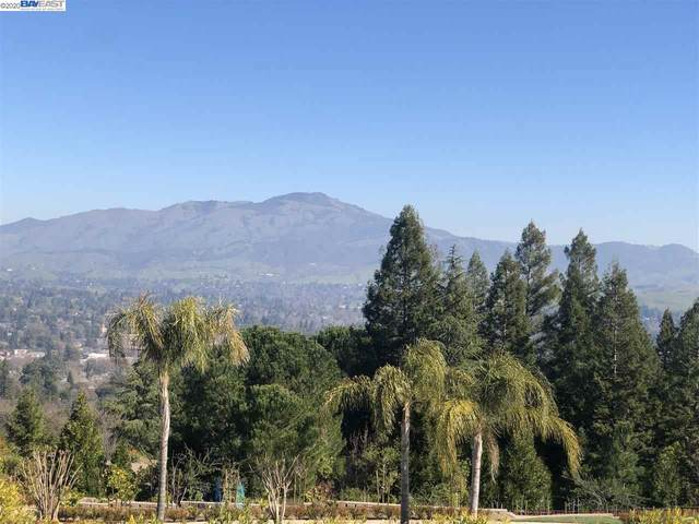 30 Sky Ter, Danville, CA 94526 (#40900981) :: Armario Venema Homes Real Estate Team