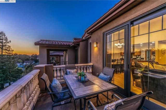 84 Siena Dr, Oakland, CA 94605 (#40900988) :: Armario Venema Homes Real Estate Team
