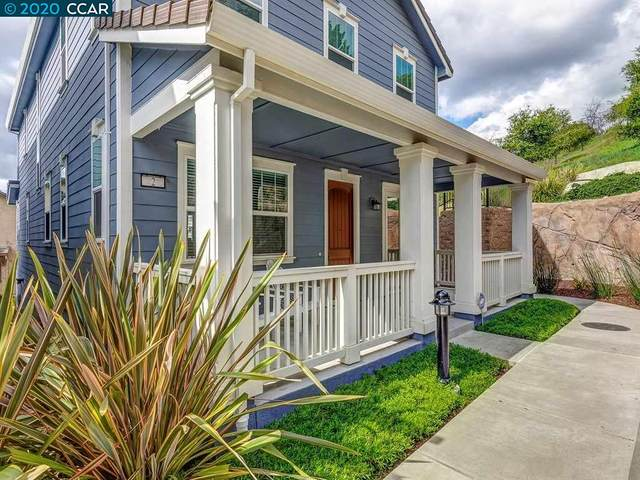 2 Jack Tree Knl, Orinda, CA 94563 (#40900992) :: Armario Venema Homes Real Estate Team