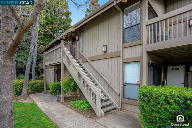 1544 Bailey #10, Concord, CA 94521 (#40901003) :: Armario Venema Homes Real Estate Team