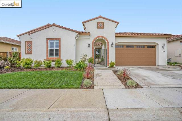 7356 Bay Harbor Way, Discovery Bay, CA 94505 (#40901032) :: The Lucas Group