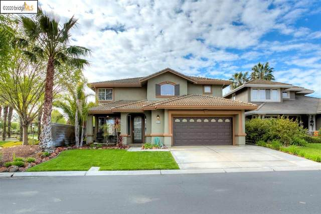 2676 Crescent Way, Discovery Bay, CA 94505 (#40901040) :: The Lucas Group