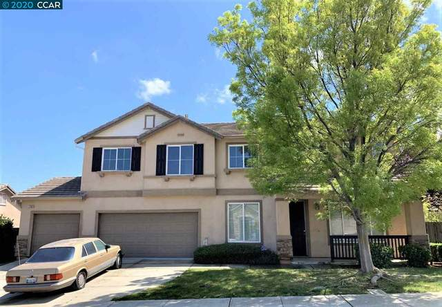 1795 Meadows Ave, Pittsburg, CA 94565 (#40901044) :: Blue Line Property Group