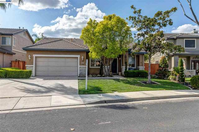 831 Stonewood Ct, Brentwood, CA 94513 (#40901058) :: The Lucas Group