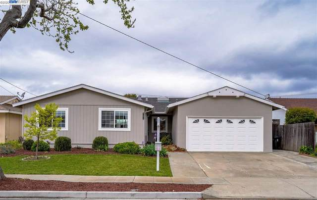 5481 Mclaughlin Ave, Newark, CA 94560 (#40901068) :: Blue Line Property Group