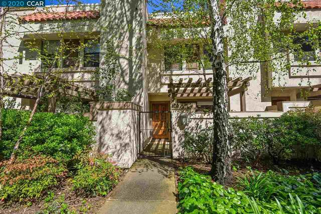 312 Preakness Ct, Walnut Creek, CA 94597 (#40901074) :: Blue Line Property Group