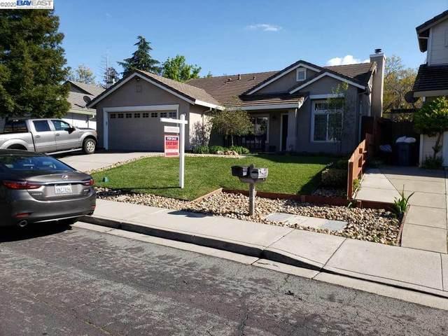 1021 Stonecrest Dr, Antioch, CA 94531 (#40901076) :: Blue Line Property Group