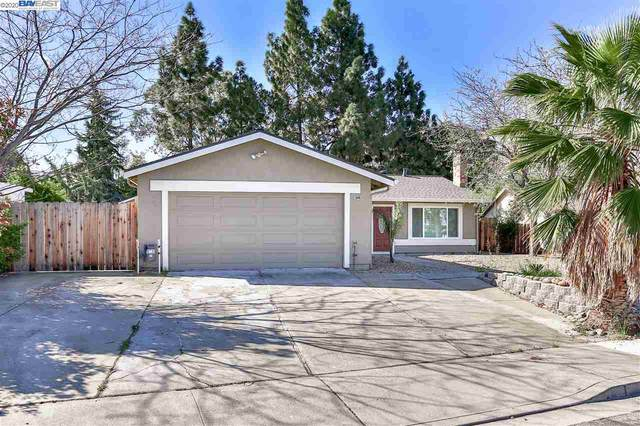 2233 Hamlin Dr, Antioch, CA 94509 (#40901090) :: The Lucas Group