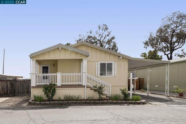 243 Kaimu St, Pacheco, CA 94553 (#40901103) :: The Lucas Group