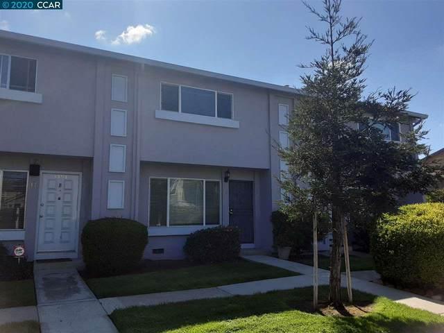 1893 Landana Dr C, Concord, CA 94519 (#40901137) :: Armario Venema Homes Real Estate Team