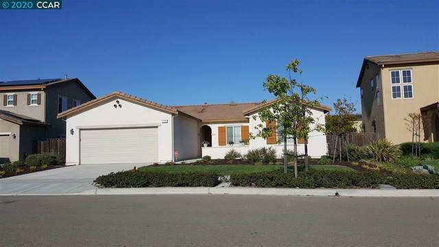719 Kineo Court, Oakley, CA 94561 (#40901184) :: The Lucas Group