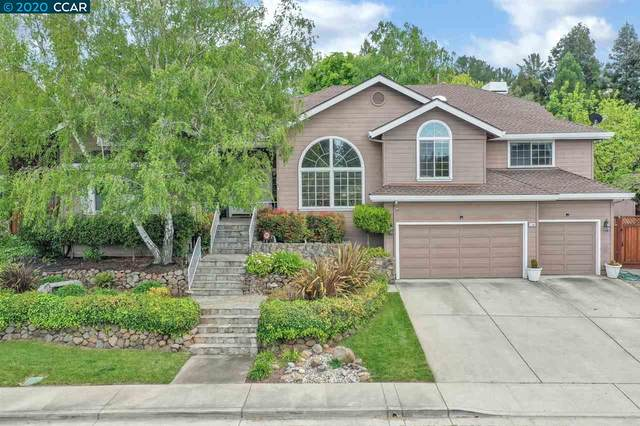 1166 Court Ln, Concord, CA 94518 (#40901189) :: The Lucas Group