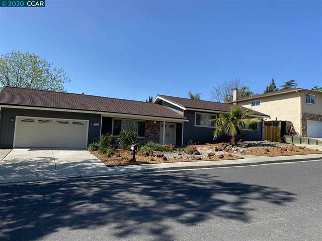 3702 N Ranchford Ct, Concord, CA 94520 (#40901218) :: The Lucas Group