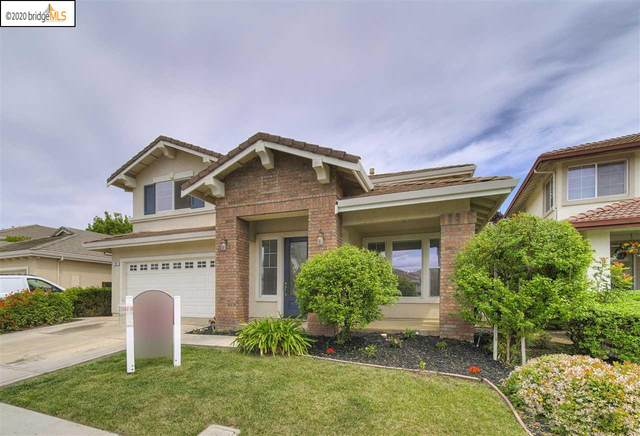 219 Cumberland Way, Discovery Bay, CA 94505 (#40901226) :: The Lucas Group