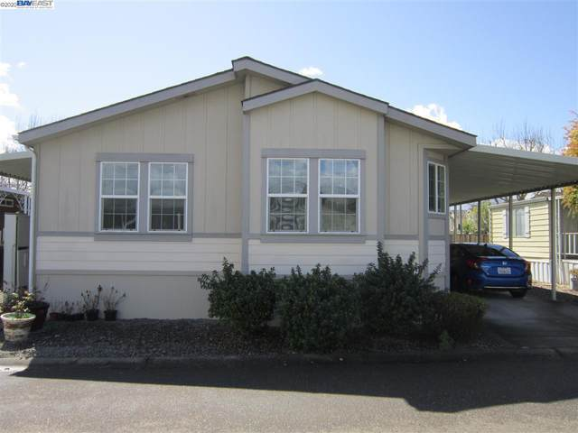 1378 Buckingham Way #100, Hayward, CA 94544 (#40901239) :: The Lucas Group