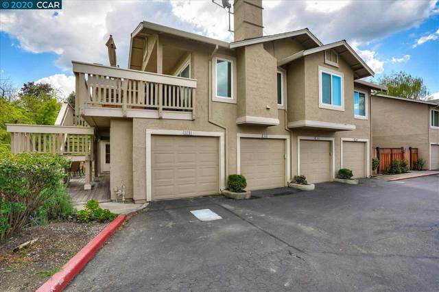 3697 Crow Canyon Rd, San Ramon, CA 94582 (#40901256) :: The Lucas Group